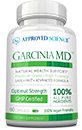 Garcinia MD Bottle